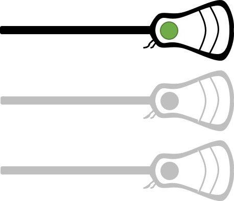 DIY Lacrosse Easy Logo
